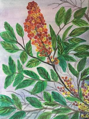 My Art Painting - Berries by My Art