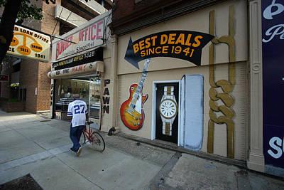 Photograph - Best Deals Since 1941 A by Joseph C Hinson Photography