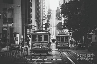 Photograph - Best Of San Francisco by JR Photography