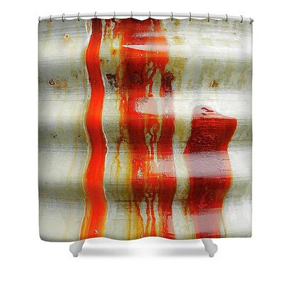 Photograph - Best Shower Curtain Images by Lexa Harpell