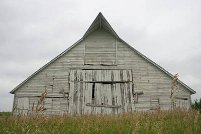 Photograph - Bethel Barn by Dylan Punke