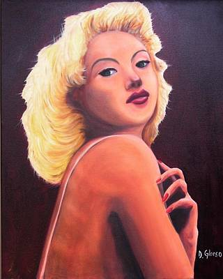 Betty Grable Original