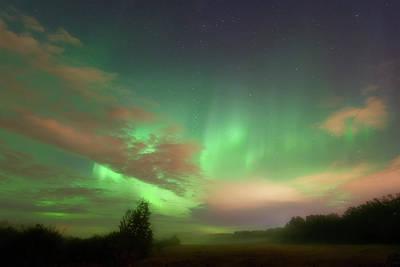 Photograph - Between Heaven And Earth by Dan Jurak