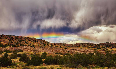 Photograph - Beyond The Storm by Rick Furmanek