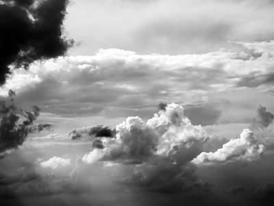 Photograph - Beyond The Storm by Tom Druin