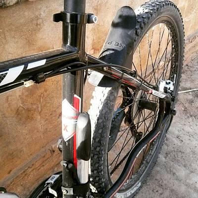 Mtb Photograph - Bici Bici Bici Bici Cleta!  #btt #mtb by Jose Antonio Rivera