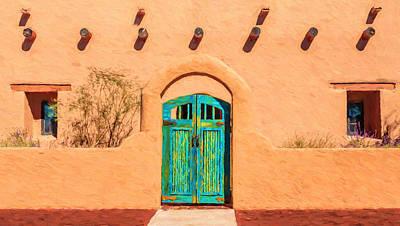 Photograph - Bienvenido A Casa by Susan Rissi Tregoning
