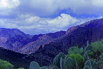 Photograph - Big Bend by Jill Smith