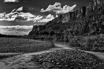 Photograph - Big Bend National Park by Renee Hong
