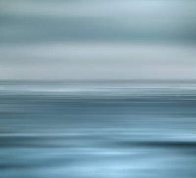 Photograph - Big Blue by Wim Lanclus
