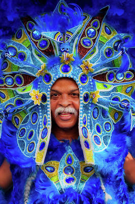 Photograph - Big Chief by Jerry Fornarotto