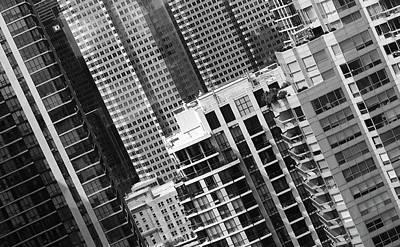Photograph - Big City Life by David Pantuso