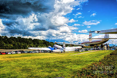 Photograph - Big Cloud by Rick Bragan