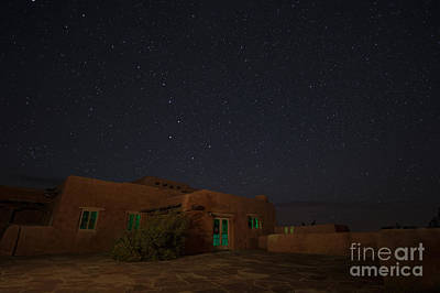 Photograph - Big Dipper Over Pdi by Melany Sarafis
