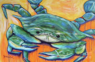 Painting - Big Jimmie by JoAnn Wheeler