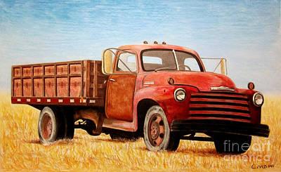 Big Red Original