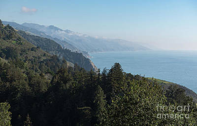 Photograph - Big Sur by Cathy Alba