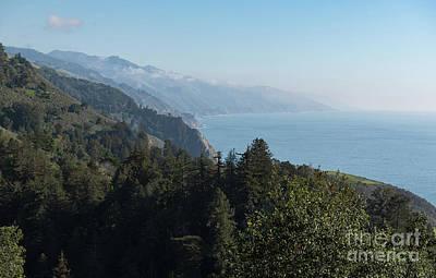 Photograph - Big Sur by Cathy Alba