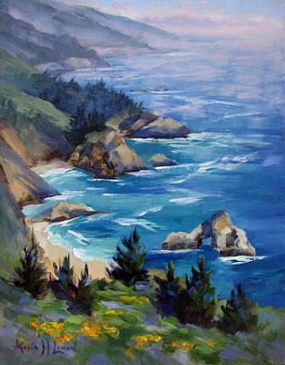 Sunny Coast, Big Sur Original