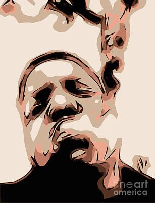 Biggie Original by Neal Grieco