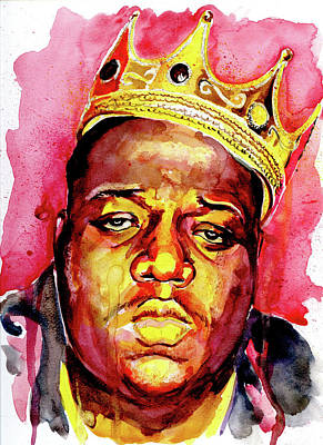 Biggie Smalls Crown Original
