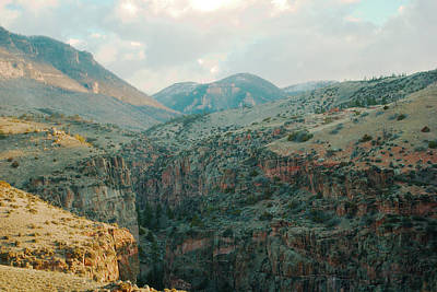 Photograph - Bighorn National Forest by Troy Stapek