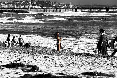 Photograph - Bikini Fusion by John Rizzuto