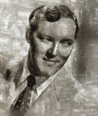 Musicians Royalty Free Images - Bill Haley, Musician Royalty-Free Image by Esoterica Art Agency