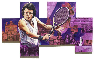 Billie Jean King Original
