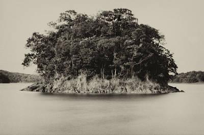 Photograph - Billings Reservoir by Amarildo Correa