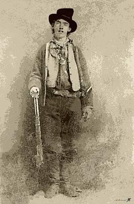 Billy The Kid Original