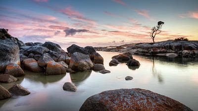 Photograph - Binalong 1 by Brad Grove