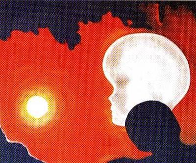 Mixed Media - Biospher by Nico Soranno
