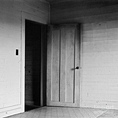 Photograph - Birkhead Farmhouse 1 by Patrick M Lynch