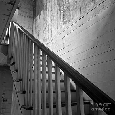 Photograph - Birkhead Farmhouse 4 by Patrick M Lynch