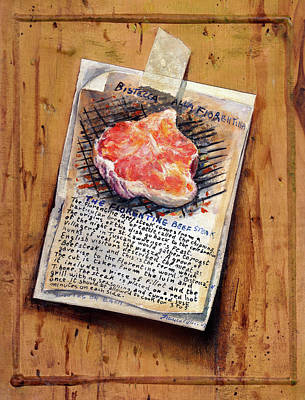 Bistecca Original