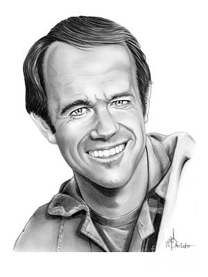 Bj-mike Farrell Original by Murphy Elliott