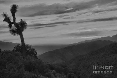 Photograph - Black And White Keys View Sunset by Adam Jewell