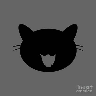Black Cat #3 Original