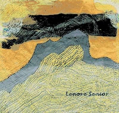Painting - Black Cloud by Lenore Senior