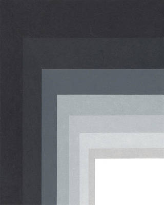 Black Corner 4 Art Print by Sandi Hauanio