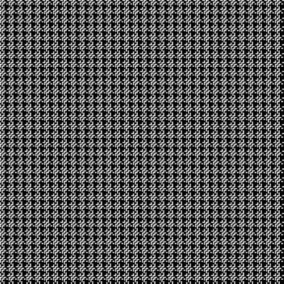 Digital Art - Black Tweed by Jane McIlroy