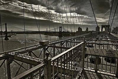 Black Web... Art Print by Arkadiy Bogatyryov