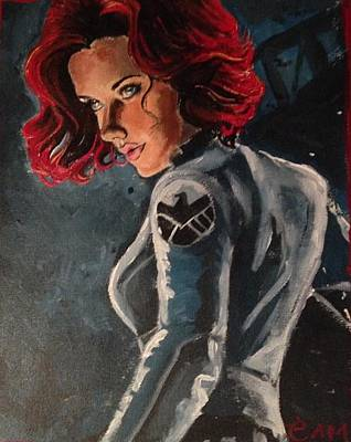 Black Widow Original