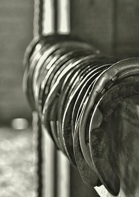 Blacksmith Collection Art Print by JAMART Photography