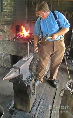 Blacksmith Original