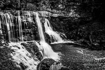 Photograph - Blackwater Falls 1664 by Doug Berry