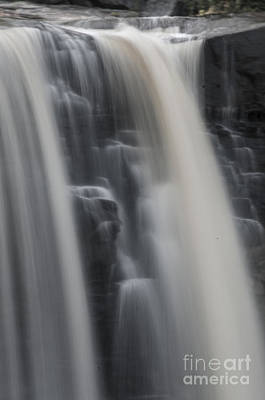 Photograph - Blackwater Falls by Lauren Brice