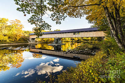 Photograph - Blair Bridge by Anthony Baatz
