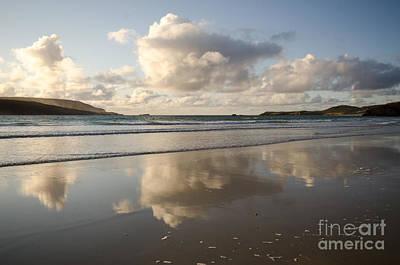 Scotland Wall Art - Photograph - Balnakeil Beach by Smart Aviation